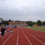 Bundesjugendspiele der Pestalozzischule
